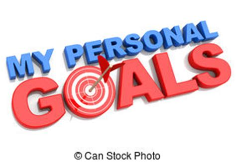 Essays on personal and educational goals